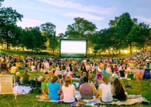 Thumbnail for the post titled: Save the Date! Friday 10th Sept for our  Movie Night on the oval